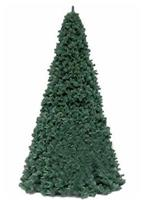Новогодняя ёлка Royal Christmas Giant Trees Hook ON PVC/PVC - 580 см