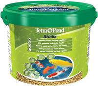 Корм для рыб Tetra Pond Sticks 10 л