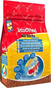 Корм для рыб Tetra Pond KoiSticks Growth 4 л