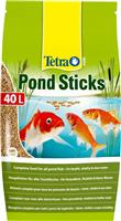 Корм для рыб Tetra Pond Sticks 40 л