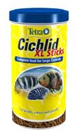 Корм для рыб Tetra TetraCichlid XL Sticks, 1 л