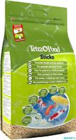Корм для рыб Tetra Pond Sticks основной гранулы (мешок) 25 л