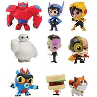 Big Hero 6 The Series 41230L Биг Хиро 6 Микрофигурка 3 - 5 см (в ассортименте)