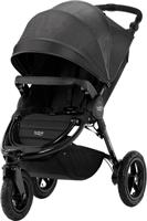 Коляска Britax Roemer B-Motion 3 plus Cosmos Black 2000027967 Китай