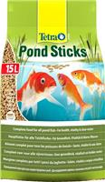 Корм для рыб Tetra Pond Sticks 15 л