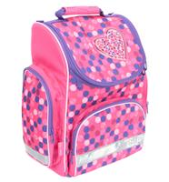 Ранец школьный Tiger scholar collection fun bubbles 38х34х21 см, арт. GL000594323