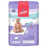 Пеленки Bella Baby Happy детские Baby Happy 60х60 см, 10, арт. GL000974653