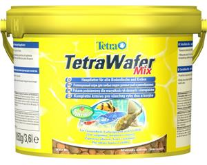 Корм для рыб Tetra TetraWafer Mix 3,6л таблетки