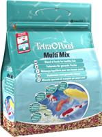 Корм для рыб Tetra Pond MultiMix 4 л