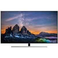 4K (Ultra HD) Smart телевизор Samsung qe55q80rau
