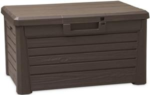 Ящик (сундук) Toomax Wood Look Storage Box Florida Compact