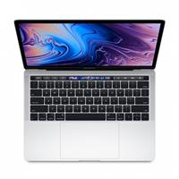 Ноутбук Apple MacBook Pro 13 Pro 2018 (2.3/16GB/512GB/Touch) Silver