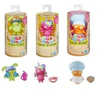 Фигурка коллекционная Hasbro UGLY DOLLS E4520 Аглидоллз