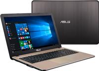 Ноутбук Asus x540la-xx1007 /90nb0b01-m25130/ intel i3 5005u/4gb/500gb/15.6/intel hd 5500/endless