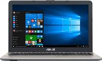 Ноутбук Asus x541uv-dm1609 /90nb0cg3-m24160/ intel i3 6006u/8gb/1tb/15.6fhd/nv 920mx 2gb/endless silver