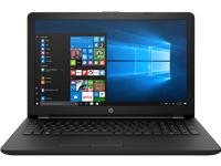 Ноутбук Hp 15-bs192ur /4ut99ea/ intel 4417u/4gb/500gb/15.6/intel hd 610/win10 jet black