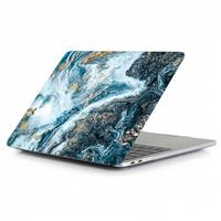 Кейс для ноутбука 3D Case для Apple MacBook Air 13 2018/2019 (002) арт. 110424