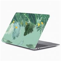 Кейс для ноутбука 3D Case для Apple MacBook Pro 15 2016/2017/2018 (007) арт. 110443