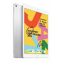 Планшет Apple iPad (2019) 32Gb Wi-Fi Silver