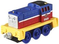 Игрушка Mattel Thomas & Friends FBC36 Паровозик Иван