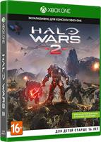 Игра для приставки Microsoft Xbox One: Halo Wars 2 (GV5-00017) Ирландия
