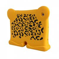 Чехол Griffin для планшета Apple iPad mini Kazoo Gepard (yellow) 50912