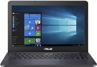 Ноутбук Asus e402ya-ga027t /90nb0mf3-m02470/ amd e2 7015/4gb/500gb/14.0/radeon r2/win10 dark blue