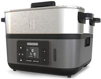 Пароварка Morphy Richards Intellisteam 470006 Китай