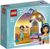 Конструктор Lego Башенка Жасмин 41158 Disney Princess Китай