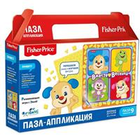 Пазл Origami OR05033 Fisher Price