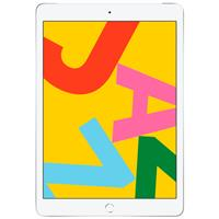 Планшет Apple ipad wi-fi + cellular 10.2 (2019) 128gb silver (mw6f2ru/a)