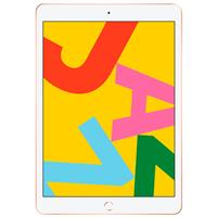 Планшет Apple ipad wi-fi 10.2 (2019) 32gb gold (mw762ru/a)