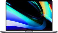 Ноутбук Apple MacBook Pro 16 with Retina display and Touch Bar Late 2019 (MVVK2RU/A) серый Китай