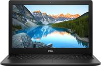 Ноутбук Dell Inspiron 3593 (3593-8628) Black Китай