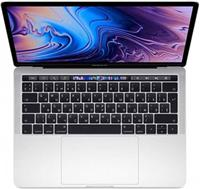 Ноутбук Apple MacBook Pro 13 with Retina display and Touch Bar Mid 2019 (MUHQ2RU/A) серебристый Китай