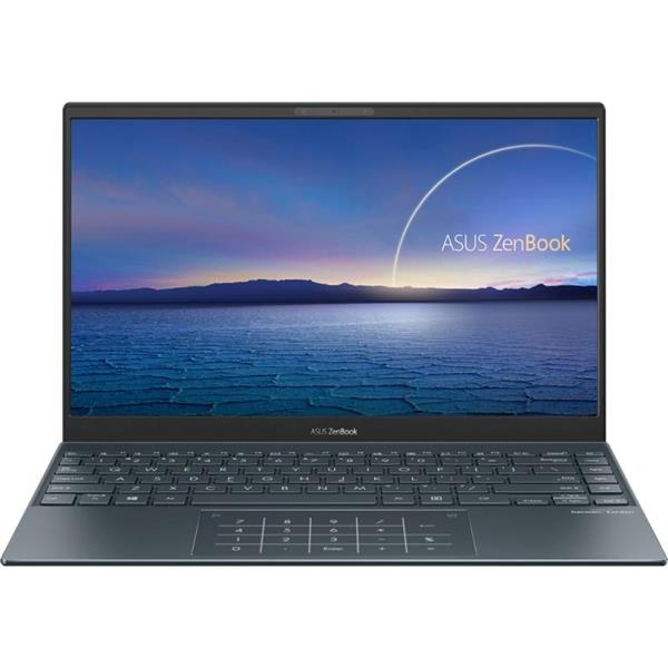 Ноутбук Asus ux325ja-eg109t /90nb0qy1-m01750/ intel core i5 1035g1/8gb/256gb/13.3fhd/win10 серый