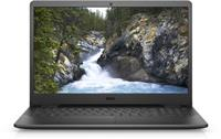 Ноутбук Dell vostro 3501-5061 intel core i3 1005g1/8gb/256gb/15.6fhd/w10 черный