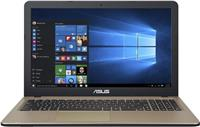 Ноутбук Asus x540ma-dm142 /90nb0ir1-m21610/ intel pentium n5000/4gb/256gb/15.6fhd/endless золотистый