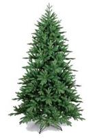Новогодняя елка Royal Christmas Ontario Tree Hinged 210 см