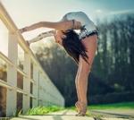 В Новосибирске стартует летняя оздоровительная гимнастика