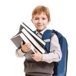 Школьный набор первоклассника – что, где, когда покупать?