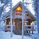 Содержание дачного участка зимой