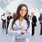 Развитие женского предпринимательства в Новосибирске