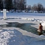 Список мест для крещенских купаний-2019 в Новосибирске