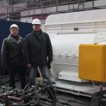 ЭЛСИБ выпустил турбогенератор мощностью 6МВТ