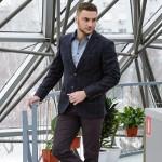 Мужской костюм фабрики Синар вошёл в ТОП 10 лучших в России