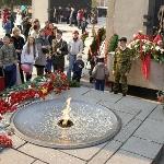 Список мероприятий на 9 мая в Новосибирске по районам города