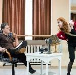 В музыкальном театре премьера: мюзикл «Наш Пигмалион»