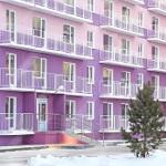 Компания «Дискус» передала мэрии Новосибирска квартиры для расселения аварийного фонда.