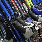 Места катания и проката беговых лыж